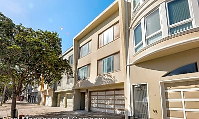Building, 569 Arguello Blvd, 1