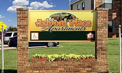 Ashford Place Apartments, 0