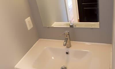 Bathroom, 1514 W Mt Royal Ave, 2