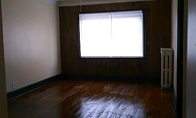 Bedroom, 1524 Broadway, 1
