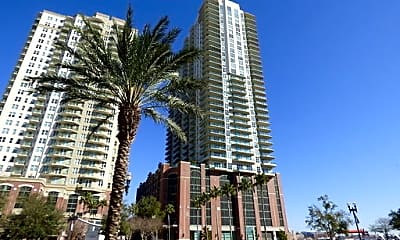 Building, 1431 Riverplace Blvd 2803, 0