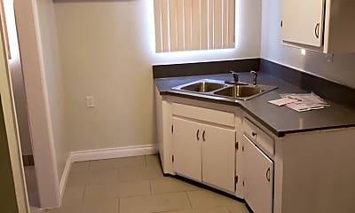 Kitchen, 601 W 73rd St, 0