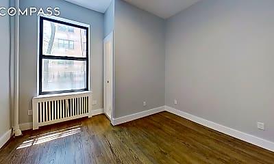 Bedroom, 234 E 88th St 1-D, 2