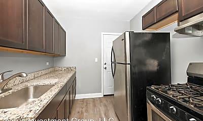 Kitchen, 2453 W Marquette Rd, 0