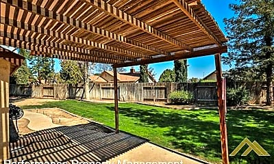 Patio / Deck, 9001 Coulter Ct, 2
