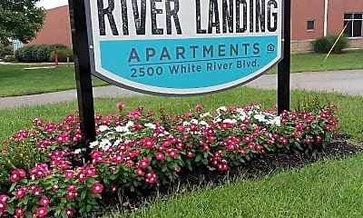 River Landing Apartments, 1