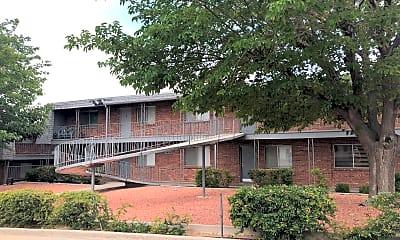 Grandview Apartments, 0