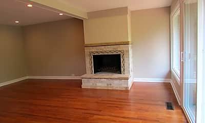 Living Room, 1335 Carlisle Pl, 1