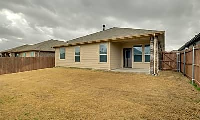 Building, 2509 Clay Creek Ln, 2