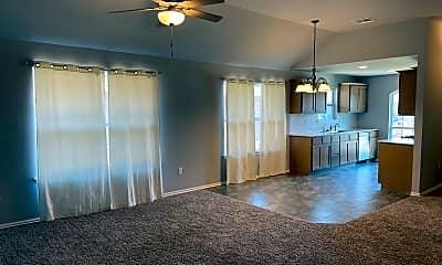 Living Room, 11521 SW 8th Cir, 1
