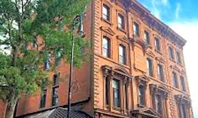 Building, 139 Orange St, 0