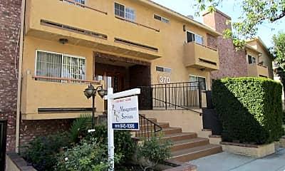 Building, 370 W Alameda Ave, 0