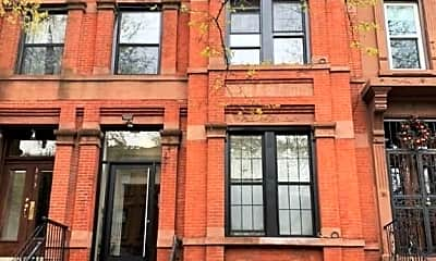 Building, 395 Jefferson Ave 4, 0