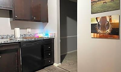 Kitchen, 2035 Altamont Ct 32, 1