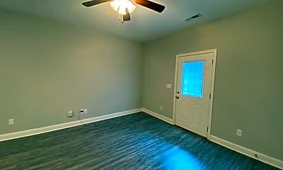 Bedroom, 5002 Worth Way, 1
