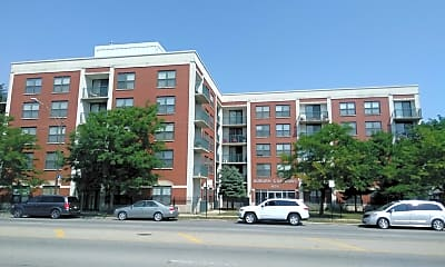 Auburn Commons Apartments, 0