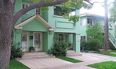 Building, 104 E Lomita Ave, 0