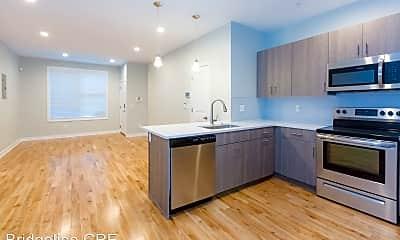 Kitchen, 2039 N College Ave, 2