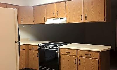 Kitchen, 227 W South St, 1