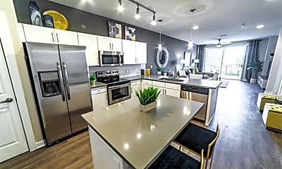 Kitchen, 1701 Rogers Rd, 2