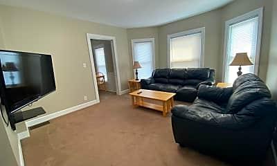 Living Room, 10 Maple Ave, 1