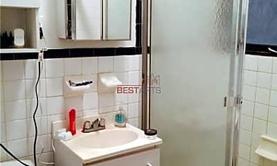 Bathroom, 430 E 66th St, 1