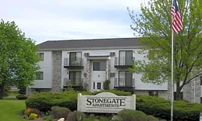 Stonegate Apartments, 0
