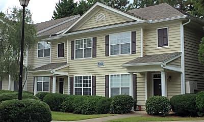 The Estates at Johns Creek, 0
