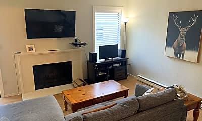 Living Room, 2413 NW 62nd St, 0