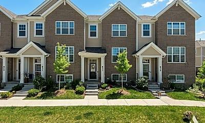 Building, 833 Lexington Cir E, 0