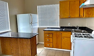 Kitchen, 2237 Church St, 1