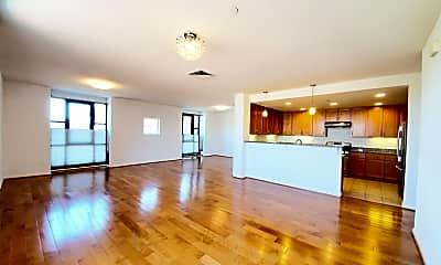 Living Room, 1388 Broadway, 0