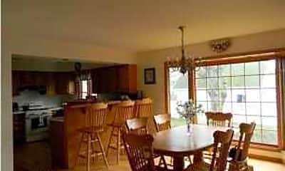 Dining Room, 115 Atlantic Ave, 2