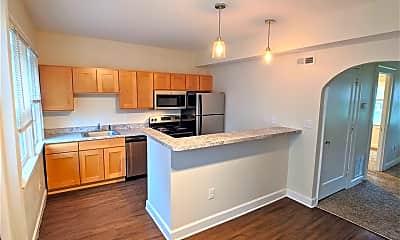 Kitchen, 5901 E Washington St, 1
