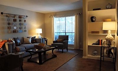 Living Room, 3001 Greenridge Dr, 0