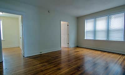 Living Room, 3652 Bates St, 0