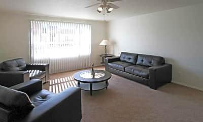 Living Room, Park Lee, 0