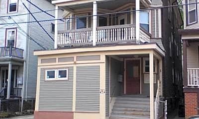 Building, 99 Calumet Street Apt. 2, 0