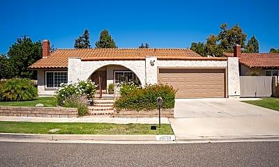 Building, 4009 Tucson St, 0