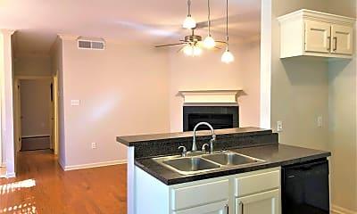 Kitchen, 7744 Lasalle Ave., Unit #31, 0