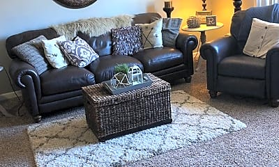 Living Room, 285 Robins Rd, 1