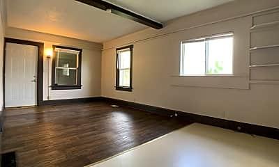 Living Room, 2823 Columbia St, 0