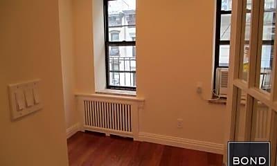 Bedroom, 8 Spring St, 1