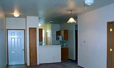 Mane Gate Apartments, 2