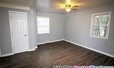 Bedroom, 3631 64th St, 1