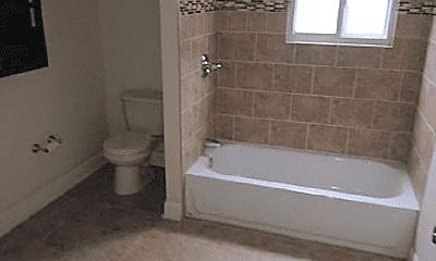 Bathroom, 2450 Cedar St, 1