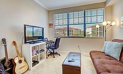 Living Room, 12955 Positano Cir, 2