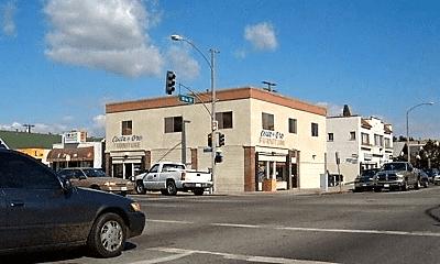 Building, 1008 Atlantic Ave, 0