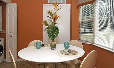 Dining Room, Arden Pointe, 1