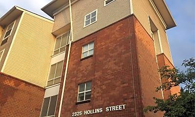 Hollins Street Phoenix Apartments, 0